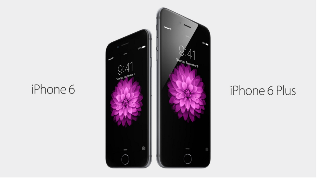 iPhone 6 iPhone 6 Plus smartphone phone Woväx