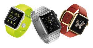 Apple Watch Woväx mobile app wordpress smartwatch