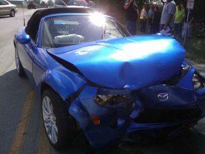 Wovax WordPress mobile app iOS app Android app car crash 3D printing