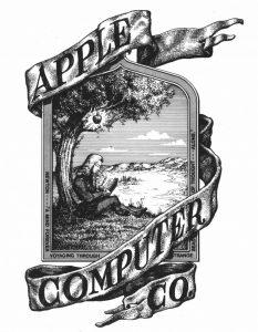 wovax wordpress mobile app iOS mobile app android mobile app wordpress mobile app native wordpress app apple pay NFC original apple logo 1976 newton