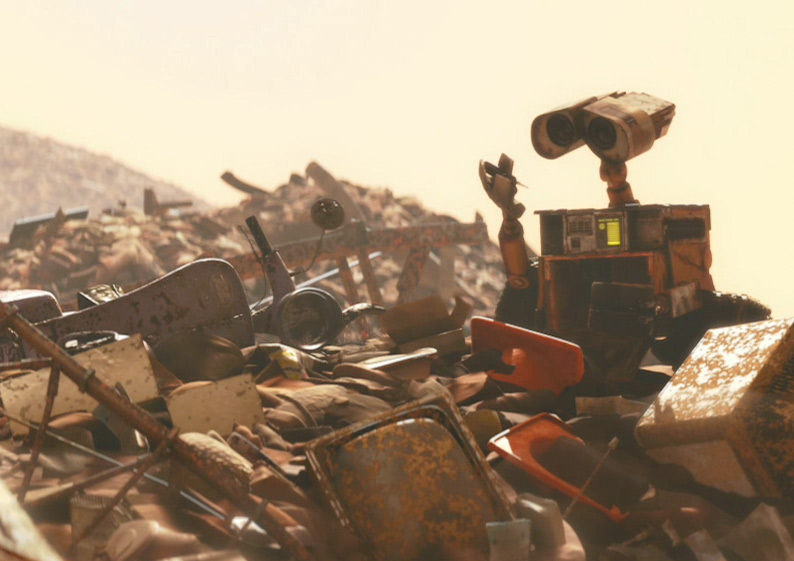 wall-e pixar wovax mobile apps iOS mobile app android mobile app mobile wordpress app tech products product design