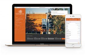 WordPress Real Estate IDX Website and App